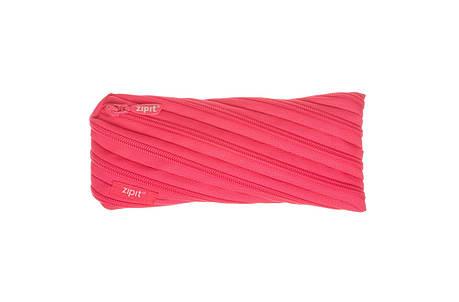 Пенал ZIPIT NEON, цвет DAZZLING PINK (розовый), фото 2