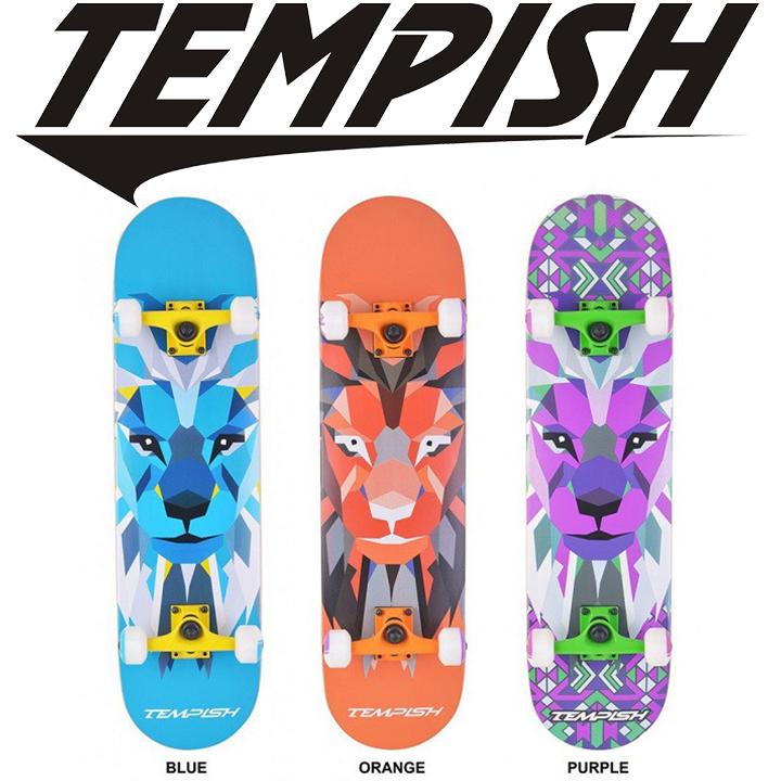 Скейтборд Tempish Lion