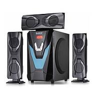 Комплект акустики 3.1 DJACK DJ-Y3L (USB/FM-радіо/Bluetooth)