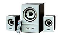 Акустическая система 2.1 UPS-801 PDU