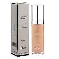 Тональный крем Dior Diorskin Nude
