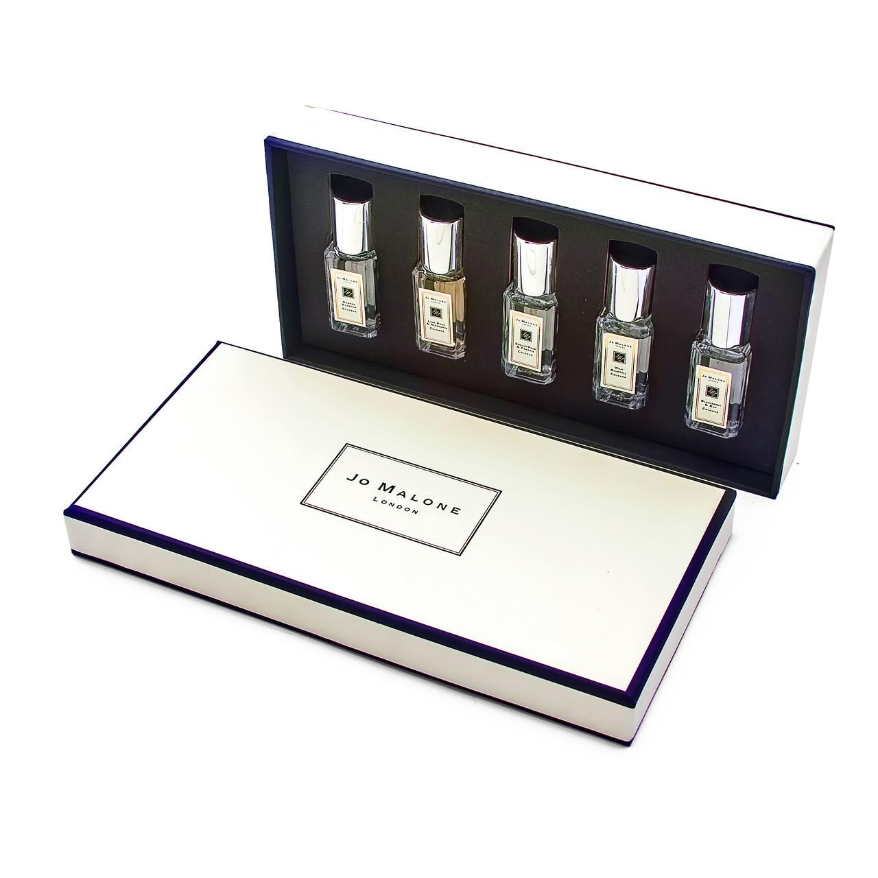 Набор мини-парфюмов Jo Malone Cologne