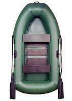 Лодки гребные для рыбалки