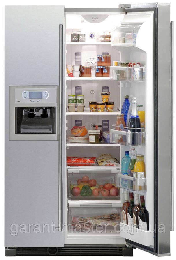 Ремонт холодильника веко