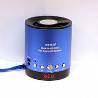Колонка Wster WS-633 BT Bluetooth
