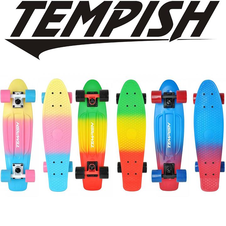 Скейтборд Tempish Buffy Fades