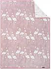 Плед Kassandra Flamingo 150*200, фото 6