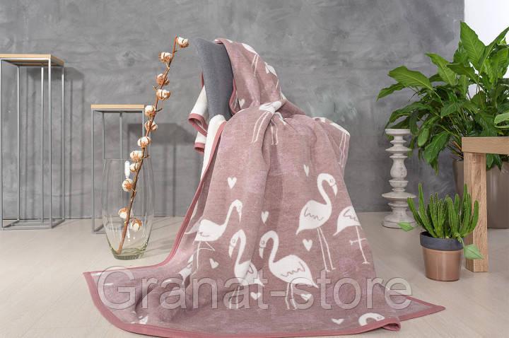 Плед Kassandra Flamingo 150*200