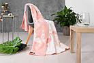 Плед Kassandra Flamingo 150*200, фото 2