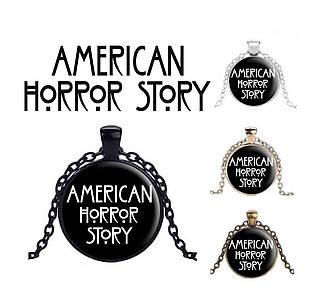 Кулон Американская история ужасов American Horror Story