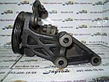Насос гидроусилителя руля Mazda 323 BJ 1994-2002г.в 1.3 1.5 1.6 бензин KYB, фото 2