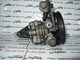 Насос гидроусилителя руля Mazda 323 BJ 1994-2002г.в 1.3 1.5 1.6 бензин KYB, фото 4