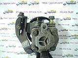 Насос гидроусилителя руля Mazda 323 BJ 1994-2002г.в 1.3 1.5 1.6 бензин KYB, фото 5