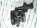 Насос гидроусилителя руля Mazda 323 BJ 1994-2002г.в 1.3 1.5 1.6 бензин KYB, фото 6