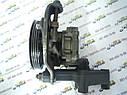 Насос гидроусилителя руля Mazda 323 BJ 1994-2002г.в 1.3 1.5 1.6 бензин KYB, фото 7