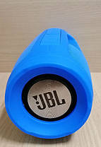 Bluetooth Колонка JBL Charge 4 Speaker Blue (Реплика) Гарантия 3 месяца, фото 3