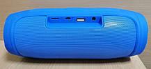 Bluetooth Колонка JBL Charge 4 Speaker Blue (Реплика) Гарантия 3 месяца, фото 2