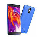 HOMTOM S12 1/8GB Black Blue, фото 3