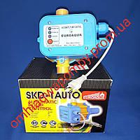 Электронное реле  давления EUROAQUA SKD 1 AUTO