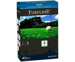 Насіння газону SPORT(Спорт) 1 кг DLF-TRIFOLIUM (без упаковки)