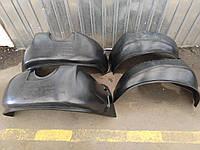 Подкрылки ЗАЗ 1102 Таврия (1988-2007) перед 2шт.+ зад 2шт.