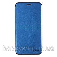 Чехол-книжка G-Case для Huawei P Smart 2019 (51093FTA) Blue