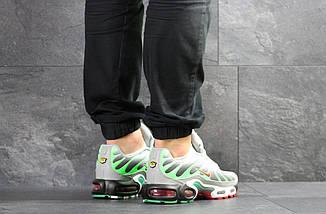 Мужские кроссовки плотная сетка демисезон, фото 2