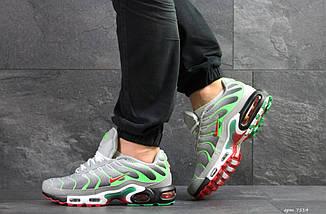 Мужские кроссовки плотная сетка демисезон, фото 3