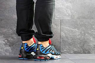 Мужские кроссовки плотная сетка демисезонные, фото 2