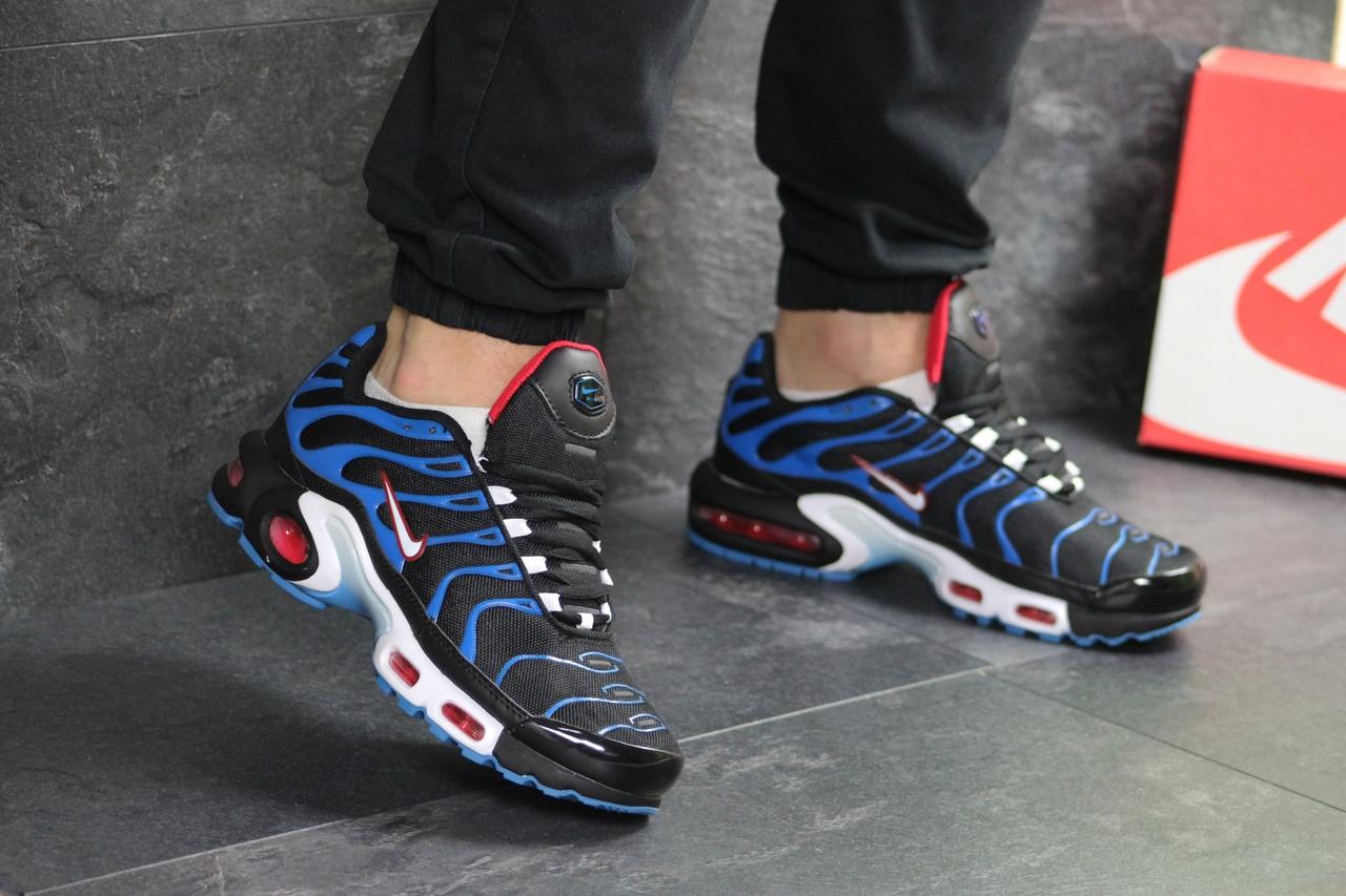 Мужские кроссовки плотная сетка демисезонные