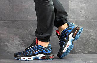 Мужские кроссовки плотная сетка демисезонные, фото 3