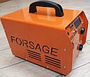 Споттер для алюминия Forsage Aluspot (220V), фото 2