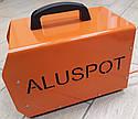 Споттер для алюминия Forsage Aluspot (220V), фото 6