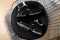 Мужские кроссовки Nike Air Max Plus TN+ Black/White