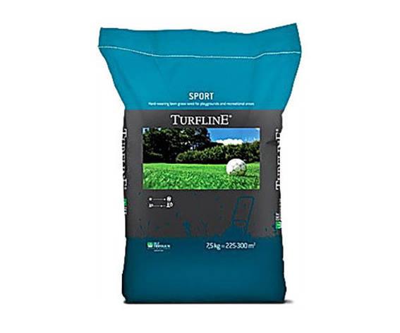 Семена газона Sport Turfline 7,5 кг DLF Trifolium, фото 2