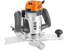 Электрический фрезер AEG MF 1400 KE (1400 Вт)