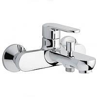 Смеситель для ванны Nefer CR77001