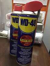 Универсальное средство  (смазка)  WD-40 420ml
