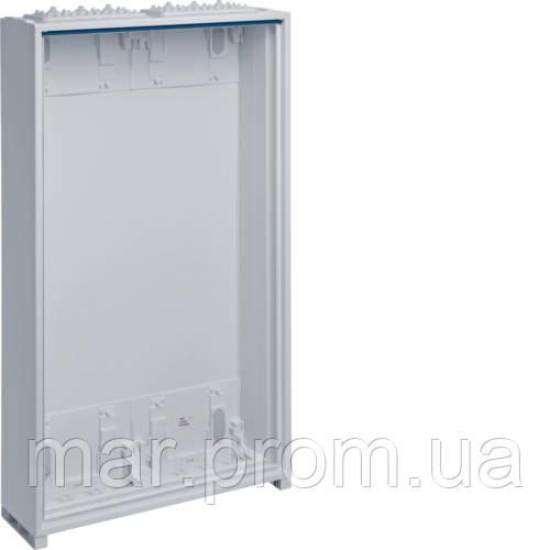 Щит Univers IP44 / II 950x550x161мм пустой без дверей