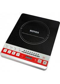 Плита электрическая настольная Rotex RIO200-C