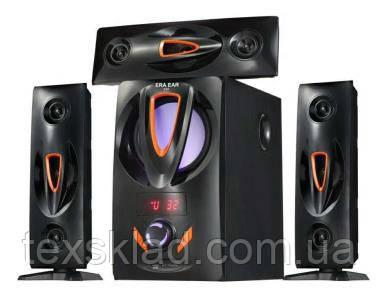 Комплект акустики 3.1 DJACK E-83 60W (USB/FM-радіо/Bluetooth)
