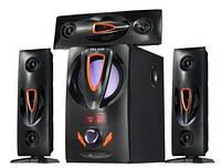 Комплект акустики 3.1 DJACK E-83 60W (USB/FM-радіо/Bluetooth), фото 1