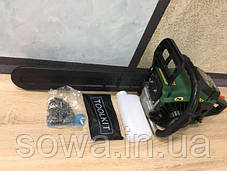 ✔️ Бензопила Bosch PKE 45 S _ сборка Румыния _ Гарантия качества , фото 3
