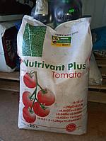 Нутривант томат  (Nutrivant Plus) 6-18-37+2MgO+ME - 25 кг