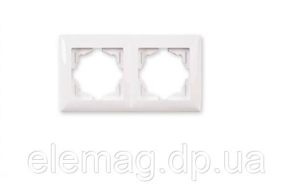 Рамка двойная Visage крем