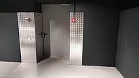Изготовление и монтаж изделий любой сложности из алюминия и нержавеющей стали