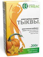Клетчатка семян тыквы 200 г.
