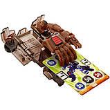 Мекард Момору Делюкс Мекардимал машинка-трансформер робот / Mecard Momoru Deluxe, фото 5