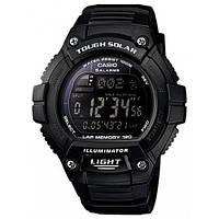 Мужские часы Casio W-S220-1BVDF