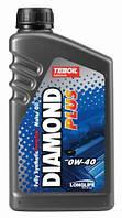 Масло моторное Teboil Diamond Plus SAE 0W-40 (синт) 1L, фото 1